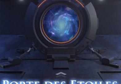Escape en ligne : Mission Porte des étoiles