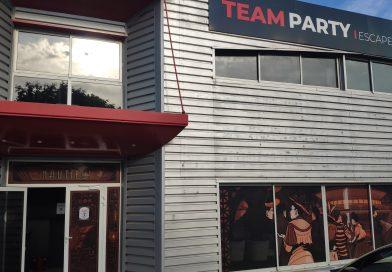 Team Party – le Fort Boyard de Rennes